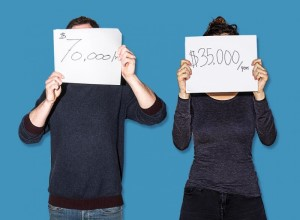 Chênh lệch giới về tiền lương liên quan tới sở thích nhiều hơn là phân biệt giới tính