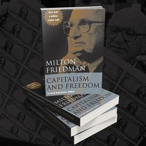 Chủ nghĩa tư bản và tự do: Các Giải Pháp Phúc Lợi Xã Hội (Phần 13)