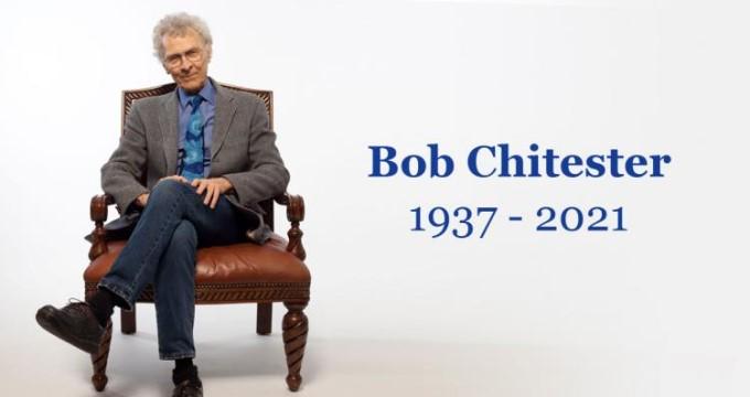Tri ân Bob Chitester: Người rao giảng kinh tế thị trường và chủ nghĩa tự do ra thế giới