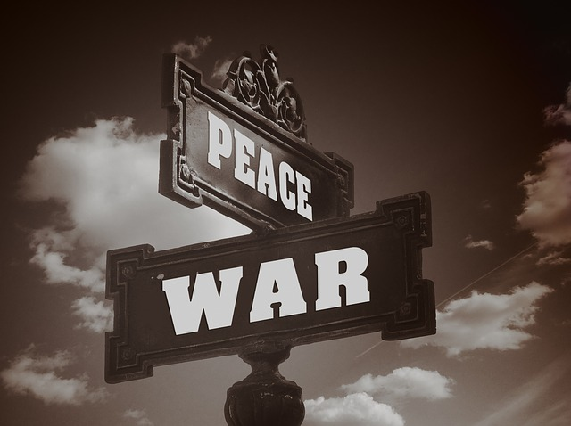 Chiến tranh và Hòa bình