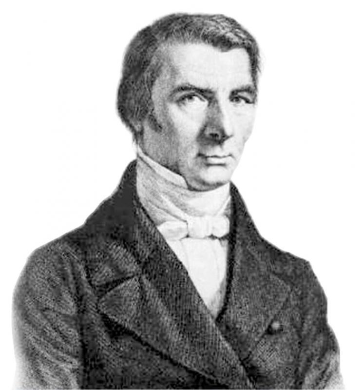Bastiat,  Claude Frédéric