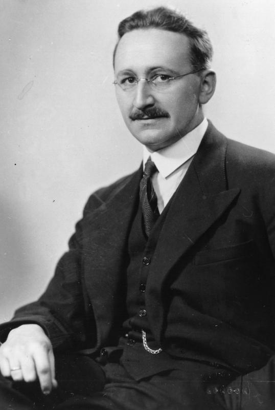 Hayek, Friedrich