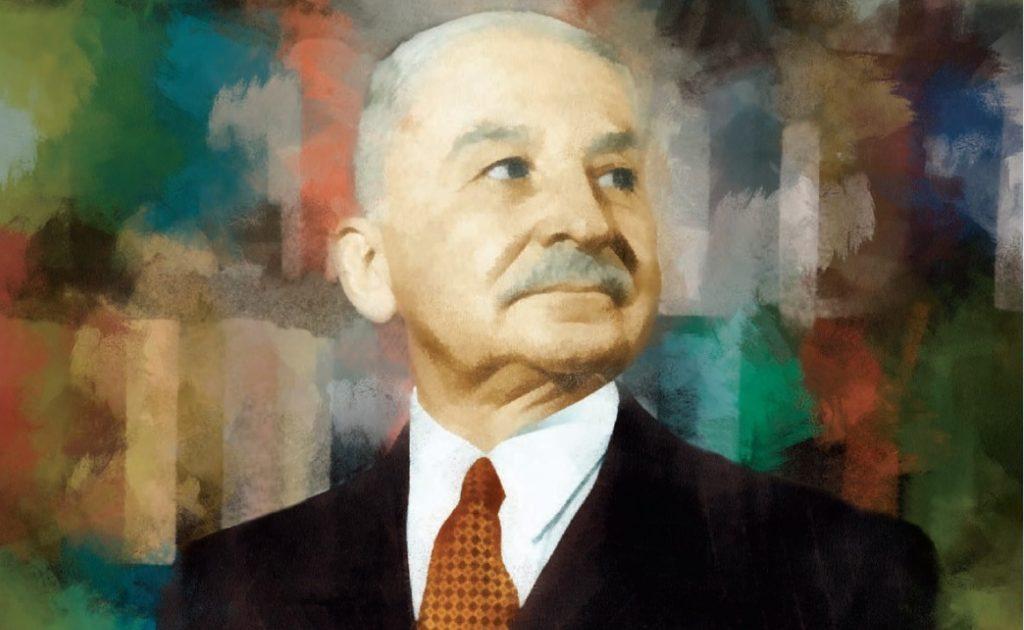 von Mises, Ludwig